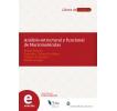 Análisis estructural y funcional de macromoléculas
