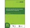 Atlas de reproducción de animales de producción y compañía