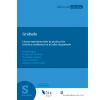 Grabado: Líneas experimentales de producción artística académica en el Taller de Grabado Complementario