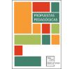 Propuestas pedagógicas: Concursos y regularizaciones. Presentaciones 2013-2016