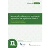 Matemática básica para ingeniería agronómica e ingeniería forestal