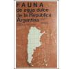 Fauna de agua dulce de la República Argentina: Volumen XL - Pisces | Fascículo 3 - Anostomidae
